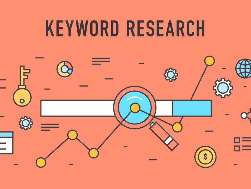 מהו מחקר מילות מפתח?